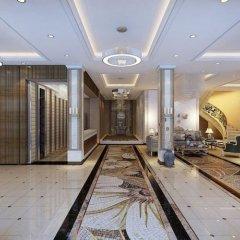 Sapa Legend Hotel & Spa фитнесс-зал
