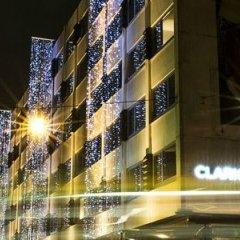 Отель Clarion Hotel Amaranten Швеция, Стокгольм - 2 отзыва об отеле, цены и фото номеров - забронировать отель Clarion Hotel Amaranten онлайн