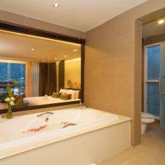 Отель Peach Blossom Resort Пхукет ванная фото 2