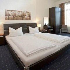 Отель Centro Hotel Hamburg Германия, Гамбург - отзывы, цены и фото номеров - забронировать отель Centro Hotel Hamburg онлайн комната для гостей фото 5