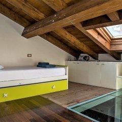 Отель Ponte Vetero 11 Apartment Италия, Милан - отзывы, цены и фото номеров - забронировать отель Ponte Vetero 11 Apartment онлайн бассейн