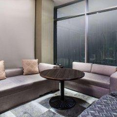 Отель Hilton Garden Inn West 35th Street США, Нью-Йорк - отзывы, цены и фото номеров - забронировать отель Hilton Garden Inn West 35th Street онлайн интерьер отеля
