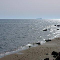 Golden Sands Hotel пляж