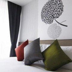 Отель Aspira Prime Patong 3* Стандартный номер разные типы кроватей фото 4