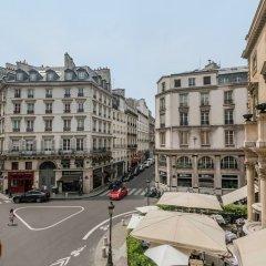 Апартаменты Apartments WS Opéra - Vendôme