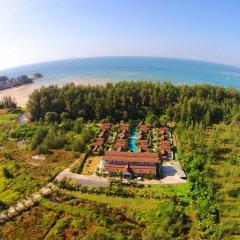 Отель L'esprit de Naiyang Beach Resort фото 10