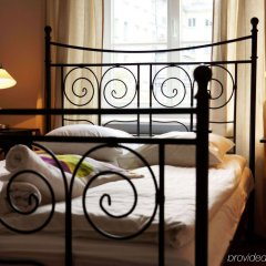 Отель Royal Route Residence Варшава комната для гостей фото 3