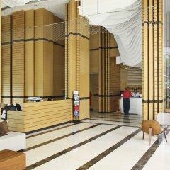 Отель Wong Amat Tower Apt.909 Паттайя сауна