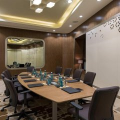 Hilton Istanbul Kozyatagi Турция, Стамбул - 3 отзыва об отеле, цены и фото номеров - забронировать отель Hilton Istanbul Kozyatagi онлайн помещение для мероприятий фото 2