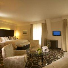 Отель Grand Bohemia 5* Представительский номер фото 13