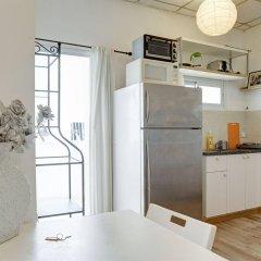 Tel-Aviving Apartments Израиль, Тель-Авив - отзывы, цены и фото номеров - забронировать отель Tel-Aviving Apartments онлайн в номере фото 2