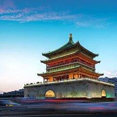 Отель Empark Grand Hotel Китай, Сиань - отзывы, цены и фото номеров - забронировать отель Empark Grand Hotel онлайн фото 4