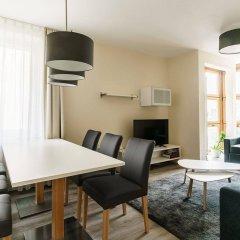 Отель Aparthotel Münzgasse Германия, Дрезден - 3 отзыва об отеле, цены и фото номеров - забронировать отель Aparthotel Münzgasse онлайн комната для гостей фото 4