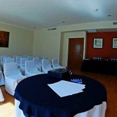 Áurea Hotel & Suites фото 2