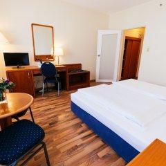 Hotel Excelsior - Central Station удобства в номере