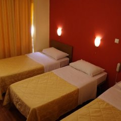 Hotel Exarchion комната для гостей фото 4