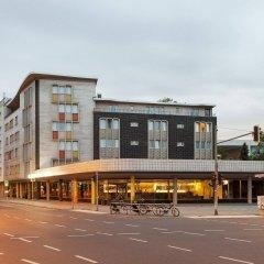 Отель Quentin Boutique Hotel Германия, Берлин - 1 отзыв об отеле, цены и фото номеров - забронировать отель Quentin Boutique Hotel онлайн городской автобус