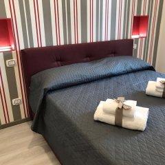Отель Sangiò Guest House Италия, Рим - отзывы, цены и фото номеров - забронировать отель Sangiò Guest House онлайн комната для гостей фото 5