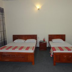 Отель Pacific Hotel Vung Tau Вьетнам, Вунгтау - отзывы, цены и фото номеров - забронировать отель Pacific Hotel Vung Tau онлайн комната для гостей фото 2