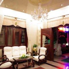 Nhat Huy Hotel Далат интерьер отеля