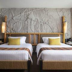 Отель Centara Grand Mirage Beach Resort Pattaya комната для гостей фото 11