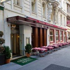 Отель Graben Hotel Австрия, Вена - - забронировать отель Graben Hotel, цены и фото номеров фото 2