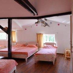 Отель Ulpia House Болгария, Пловдив - отзывы, цены и фото номеров - забронировать отель Ulpia House онлайн комната для гостей фото 3