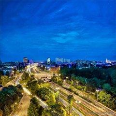 Отель DoubleTree by Hilton Hotel Lodz Польша, Лодзь - 1 отзыв об отеле, цены и фото номеров - забронировать отель DoubleTree by Hilton Hotel Lodz онлайн фото 4