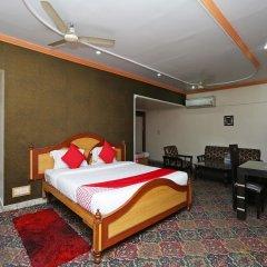 OYO 15468 Hotel Sharda комната для гостей фото 3