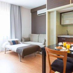 Отель Aparthotel Senator Barcelona комната для гостей фото 3