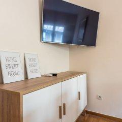 Отель Athens Crown Paradise Apartments Греция, Афины - отзывы, цены и фото номеров - забронировать отель Athens Crown Paradise Apartments онлайн удобства в номере