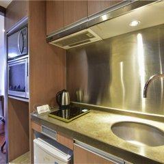 Апартаменты Bangtai International Apartment в номере фото 2