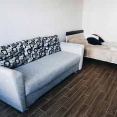Апартаменты Brand new apartment in the city centre комната для гостей