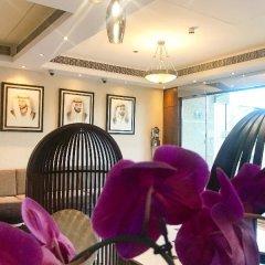 Отель Hyatt Regency Galleria Residence Dubai фото 2