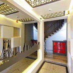Отель Taksim Premium Стамбул фитнесс-зал