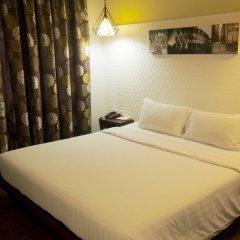 Отель RetrOasis Таиланд, Бангкок - отзывы, цены и фото номеров - забронировать отель RetrOasis онлайн фото 5
