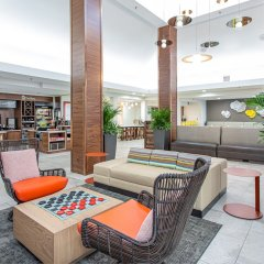 Отель Hilton Garden Inn Orange Beach фото 5