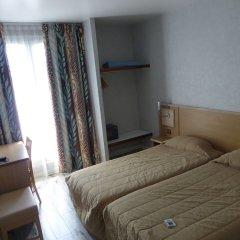 Hotel De Paris Saint Georges Париж сейф в номере
