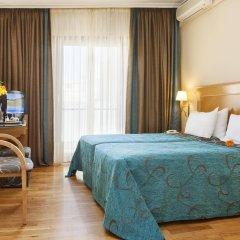 Plaka Hotel комната для гостей