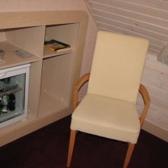 Отель Люмьер Светлогорск удобства в номере