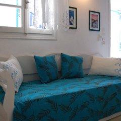 Отель Aretousa Villas Греция, Остров Санторини - отзывы, цены и фото номеров - забронировать отель Aretousa Villas онлайн комната для гостей фото 3