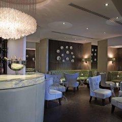 Отель Corinthia St George'S Bay Сан Джулианс гостиничный бар