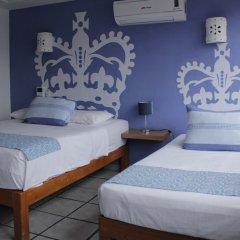 Отель Boutique Catedral Vallarta Пуэрто-Вальярта спа