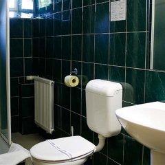 Отель Bara Junior ванная