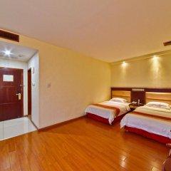 Guangzhou Hengdong Business Hotel сейф в номере