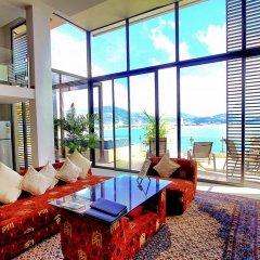Отель IndoChine Resort & Villas интерьер отеля фото 3