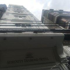 Отель Serenity Diamond Ханой
