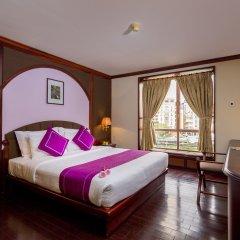 Ttc Hotel Premium Далат комната для гостей фото 5