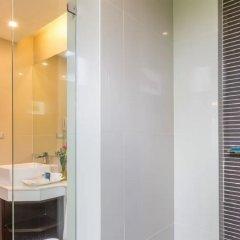 Отель Wyndham Sea Pearl Resort Phuket Таиланд, Пхукет - отзывы, цены и фото номеров - забронировать отель Wyndham Sea Pearl Resort Phuket онлайн ванная