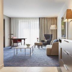 Отель Hyatt Regency Amsterdam комната для гостей фото 22